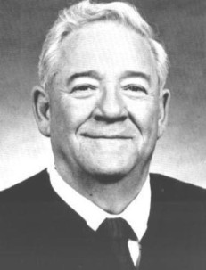 "Judge John Smith ""Johnny"" Morris, Gulfport, Harrison, Mississippi, USA - Harrison County Chancery Court Judge"