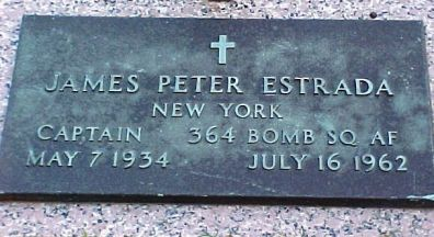 Capt. James Peter Estrada